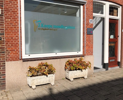 mondhygiënist Den Haag